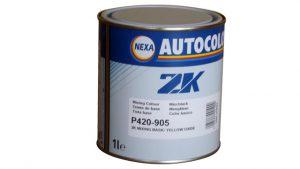 màu vàng oxide P420-905