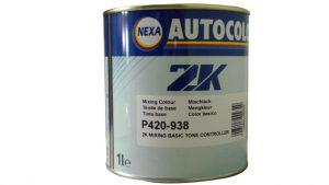 Đặc tính sản phẩm :  Chất kích nhũ NEXA là sản phẩm phụ gia pha sơn 1 thành phần được cho thêm vào sơn nhũ bạc, camay 1 thành phần để tạo hiệu ứng ánh sáng tốt hơn cho bề mặt sơn nhũ bạc và camay. Sản phẩm cung cấp có dạng trong mờ, khi thêm vào giúp nâng đỡ và làm sáng hạt nhũ bạc, camay ở góc thẳng và hơn nữa ở góc nghiêng  Mục đích sử dụng :  _ Thêm trực tiếp vào sơn nhũ bạc, camay 1 thành phần  Cách sử dụng :  Sản phẩm sử dụng trong quá trình pha chế sơn nhũ bạc, camay 1 thành phần, thêm trực tiếp vào sơn khi pha. Tỉ lệ sử dụng tùy hoàn cảnh khi pha và loại hạt nhũ bạc, camay sử dụng nhưng không quá 30% tổng lượng hạt sử dụng  Những điểm chú ý khác :  _ Nên khuấy kỹ trước khi sử dụng, bảo quản trong điều kiện mát và bao bì phải đóng thật kỹ  _ Vệ sinh dụng cụ với dung môi mạnh  _ Khuyến cáo sử dụng sản phẩm của NGOCSON PAINT để đạt hiệu quả cao nhất. Sản phẩm có thể bảo quản 1 năm dưới nhiệt độ 20oC