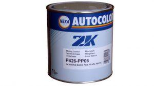 Đặc tính sản phẩm :  Bai đơ Pavo là sản phẩm phụ gia pha sơn 1 thành phần được cho thêm vào sơn màu 1 thành phần để tạo hiệu quả tốt cho lớp màu nền. Sản phẩm cung cấp độ xây dựng, độ bền, khả năng điều chỉnh hạt nhũ bạc cho lớp sơn nền. Được thiết kế làm khô nhanh, tạo độ mờ cho sơn giúp việc dặm vá được chính xác  Mục đích sử dụng :  _ Thêm trực tiếp vào sơn màu 1 thành phần  Cách sử dụng :  Sản phẩm sử dụng trong quá trình pha chế sơn màu 1 thành phần, thêm trực tiếp vào sơn màu khi pha. Tỉ lệ sử dụng tùy hoàn cảnh khi pha và loại màu sắc sử dụng nhưng không quá 30% tổng lượng màu  Những điểm chú ý khác :  _ Nên khuấy kỹ trước khi sử dụng, bảo quản trong điều kiện mát và bao bì phải đóng thật kỹ  _ Vệ sinh dụng cụ với dung môi mạnh  _ Khuyến cáo sử dụng sản phẩm của Ngocson paint để đạt hiệu quả cao nhất. Sản phẩm có thể bảo quản 1 năm dưới nhiệt độ 20oC