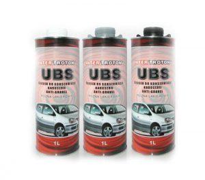 Sơn lót gầm được nhập khẩu trực tiếp từ USA, chuyên dùng cho xe hạng sang