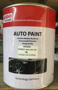 Sản phẩm thích hợp cho các bề mặt : _ Bề mặt kim loại trần đã được chà nhám và sơn lót chống gỉ _ Bề mặt sơn cũ trong điều kiện còn tốt và đã được sử lý bề mặt _ Bề mặt đã được bả matit và đã được sử lý